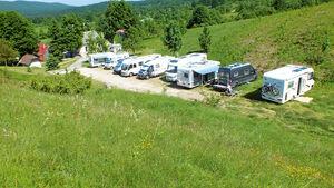 Pinnwand: Kroatien, Stellplatz