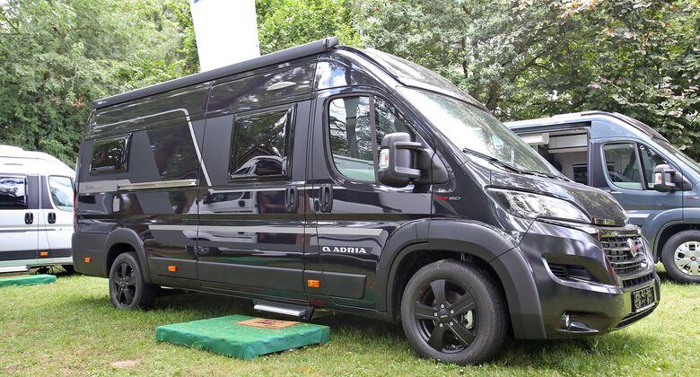 Adria Twin 640 SLB Supreme (2019)