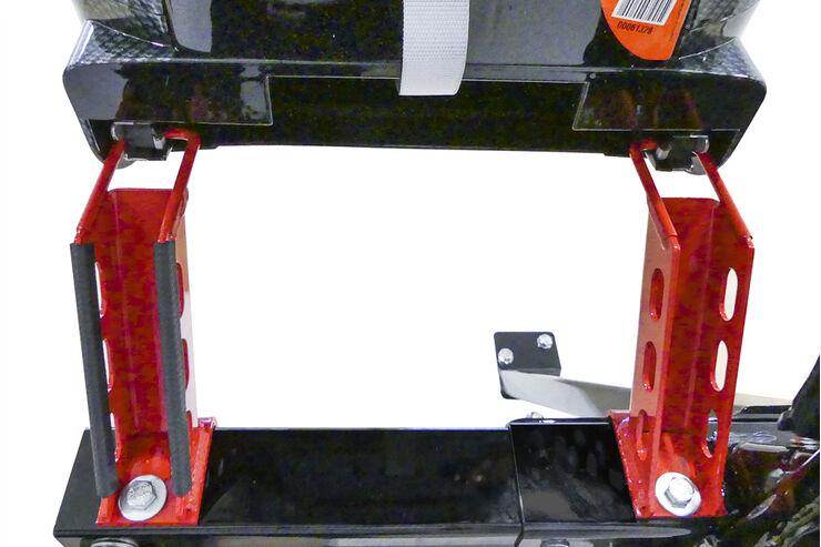 Alko Isofix-System