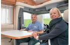 Angela und Michael Wenzien aus Hamburg
