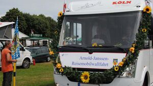 Arnold-Janssen-Reisemobilwallfahrt
