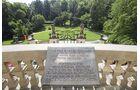 Auf Prags Kleinseite (Mala Strana) residiert in der Vlaaska 19 die deutsche Botschaft.