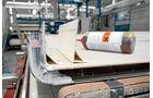 Aufbautechnik: Kunststoff-Profil