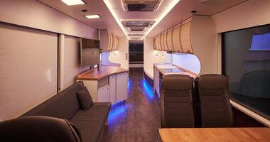 BMC MAN-Neoplan Tourliner