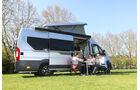 Bavaria Van 630 FX