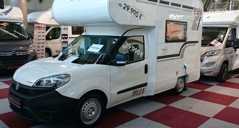 Bela Easy Trendy 1 Mobil