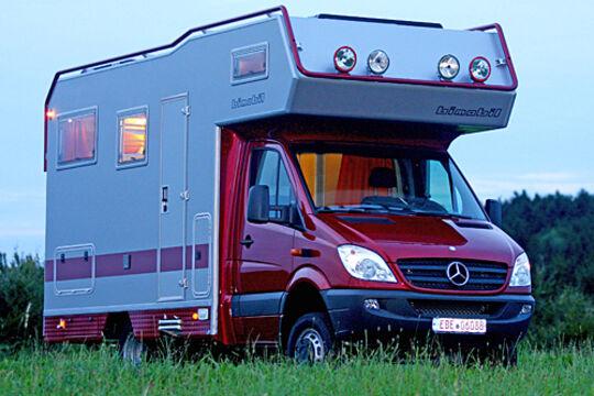Bimobil, Reisemobil, wohnmobil, caravan, wohnwagen