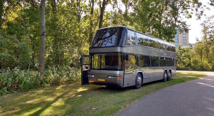 umgebauter bus kaufen iveco magirus fernreisemobil