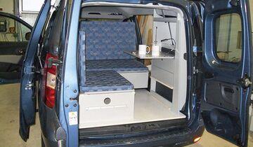 campingm bel module f r pkw vans transporter 12 marken. Black Bedroom Furniture Sets. Home Design Ideas
