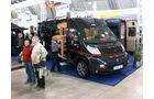 CMT 2009 Reisemobile Caravans Wohnwagen Wohnmobile promobil CARAVANING