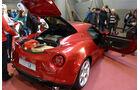 CMT 2014 Motorgalerie, Alfa Romeo
