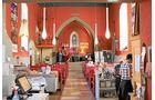 Café Aegidius in Hannoversch Münden