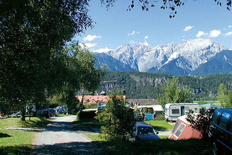 Camping Eichenwald, News