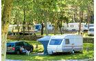Campingplatz Domaine de la Bergerie