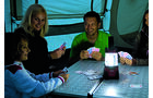 Caravan Salon 2012 - Halle 13, Neuheiten 2013, News