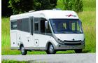 Caravan Salon 2012 - Halle 16, Neuheiten 2013, News
