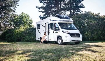 Chausson Welcome 641