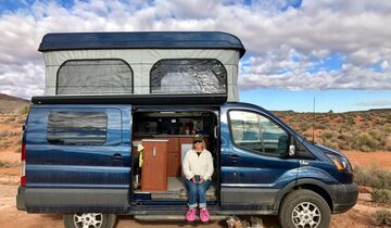 Colorado Camper Vans