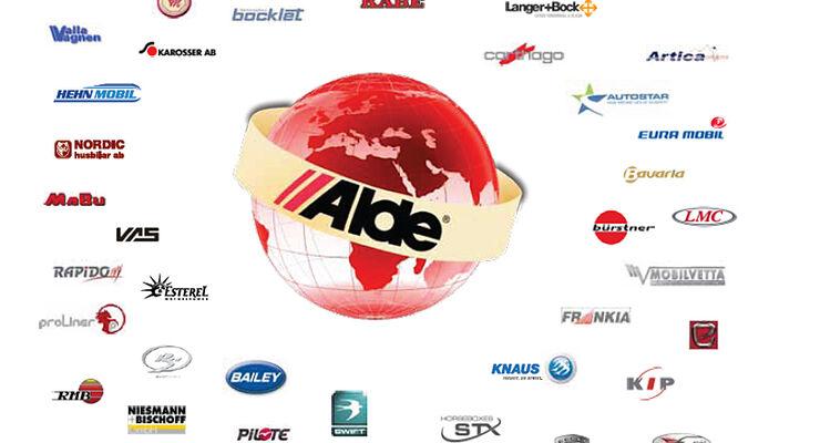 Der Arbeitsbetrieb bei Alde Deutschland läuft zwischen Weihnachten und Dreikönig (6. Januar 2012) normal weiter