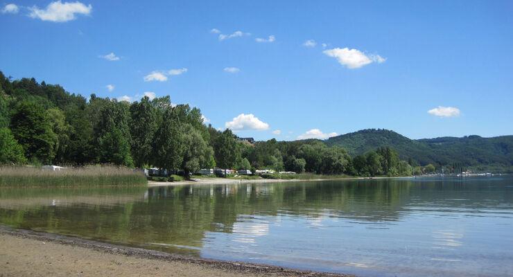 Der Campingplatz Schachenhorn in Bodman-Ludwigshafen erhielt für die nachhaltige Ausrichtung die Ecocamping Auszeichnung verliehen. Aus dem traditionellen Campingplatz wurde ein Naturcampingplatz.