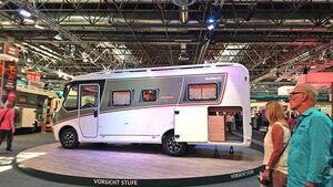 Dethleffs Globebus I