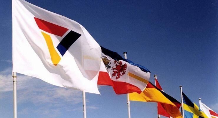 Die Arbeiten an der M/S Berlin und M/S Copenhagen auf den P+S Werften in Stralsund schreiten planmäßig voran