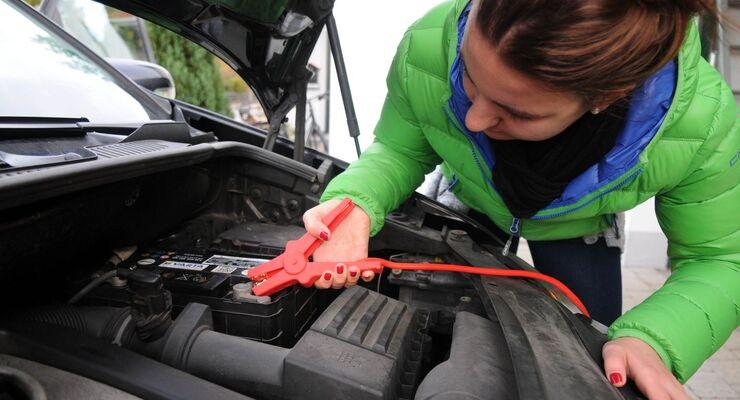Die Batterie hält unverändert den Titel als Pannenursache Nummer eins. Was sind die Ursachen für die Batterietiefs?