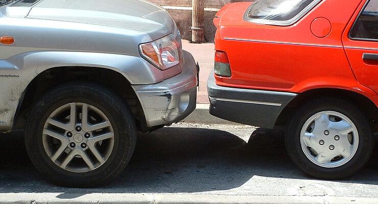 Ein Führerscheinverlust droht Fahrern, die sich »vorsätzlich und dauerhaft über die Verkehrsordnung« stellen.