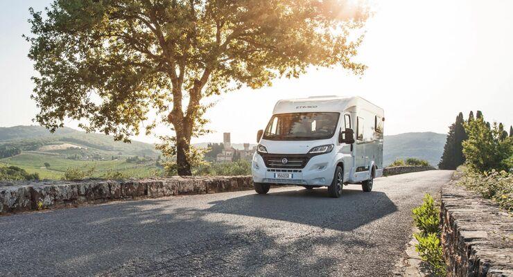 Etrusco Van (2020)