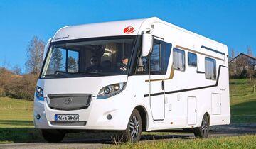 Eura Mobil Integra Line 730 EB