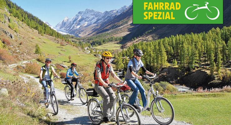 Fahrrad Spezial 1