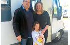 Familie Jaxtheimer mit CampBär
