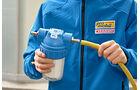 Feststofffilter im Test WM Aquatec