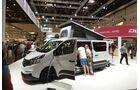Fiat Talento Campingbus