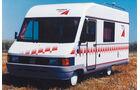 Frankia I. von 1989