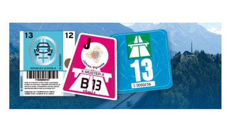Für Österreich hat sich die Maut an 2013 erhöht. Der neue Preis für die Pkw-Jahresvignette beträgt 80,60 Euro (+ 2,80 Euro).