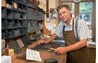 Historische Druckerstube