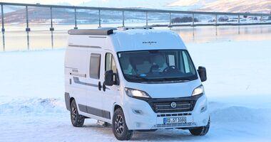 Hobby Vantana Ontour K60 FT