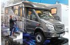 Hymer 60 Edition ML-T 570