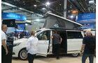 Hymer Campingbus Mercedes V-Klasse