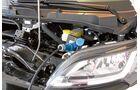 Hymer-Car gegen Westfalia