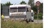 Hymer Geburtstagsparty Friedrichshafen Reisemobile Wohnmobile