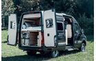 Hymer Grand Canyon S (2019) Showcar