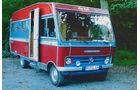 Hymer-Oldies Reisemobile bei promobil