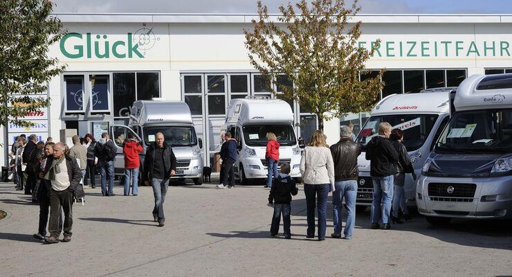 In diesem Jahr feiert der Freistaat Sulzemoos sein 10jähriges Bestehen: Hausmesse vom 23. Februar bis 4. März 2012