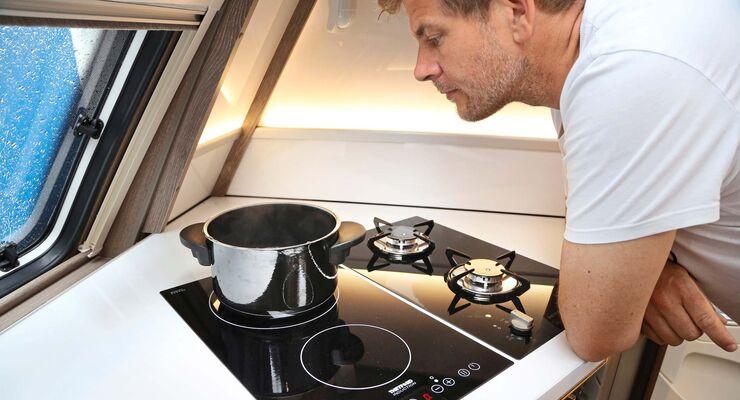 induktionskochfelder f rs wohnmobil promobil. Black Bedroom Furniture Sets. Home Design Ideas