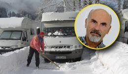 Jochen Hörnle - Freifahrtschein