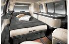 Katalog: Mercedes, Mobiliar
