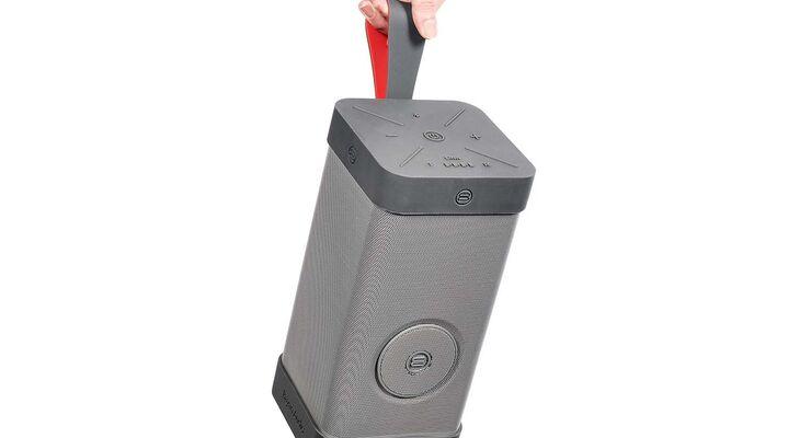 Kauf-Tipp Bayan Audio