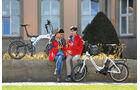 Keine Helmpflicht für Pedelecs in Deutschland
